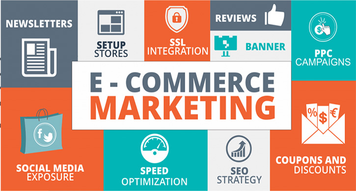 Ecommerce Marketing Company in Delhi - Ecommerce Marketing Services in Delhi